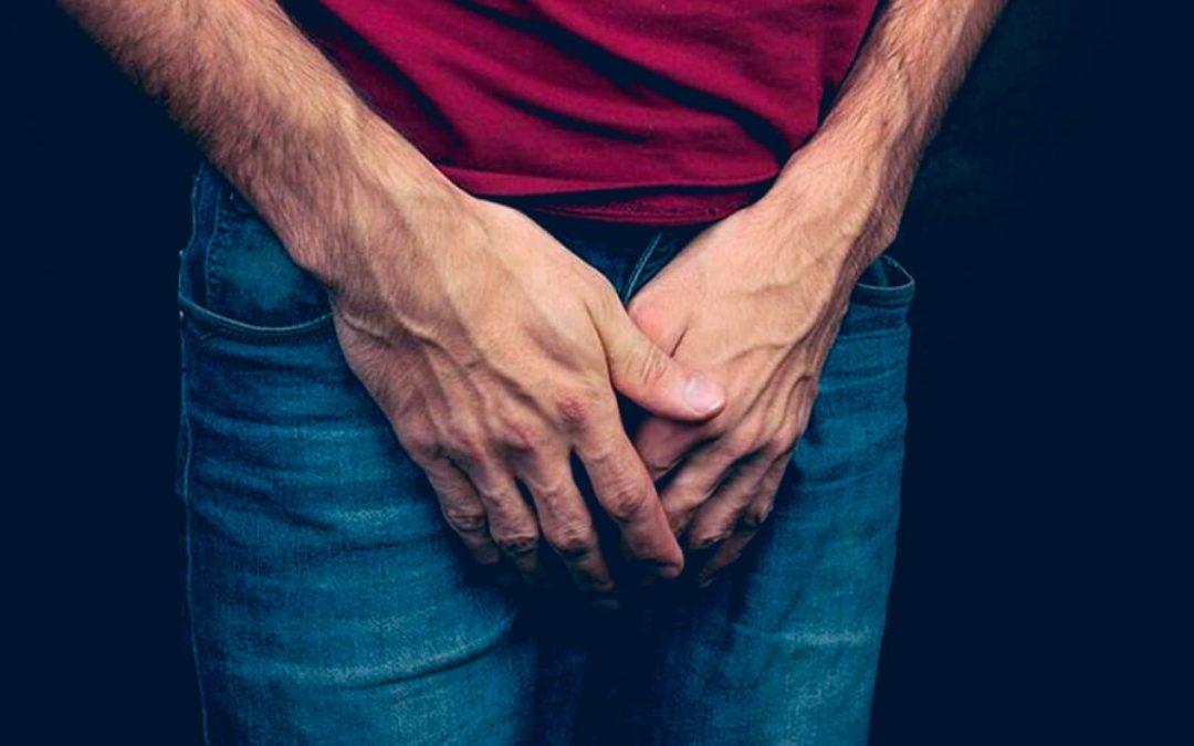 Pápulas perladas del pene