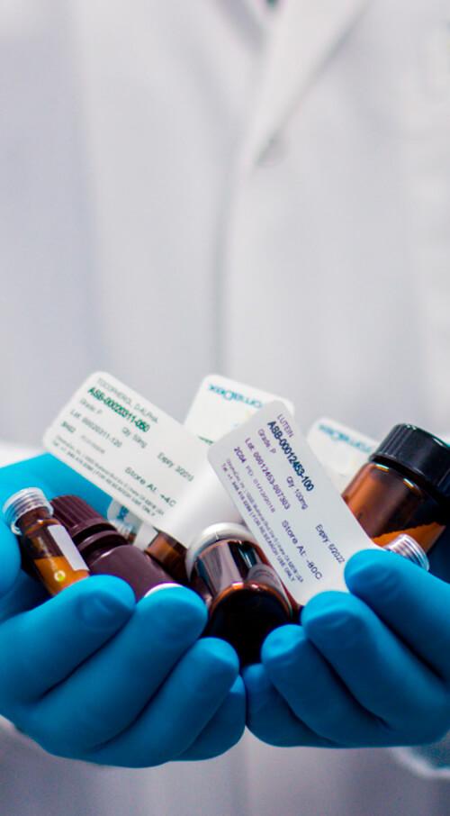 tratamiento medico crecimiento benigno de la próstata